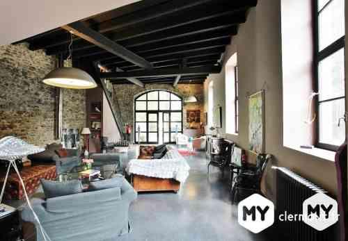 Maison 5 pièces 600 m2 à vendre Blanzat 63112, 790 000 €
