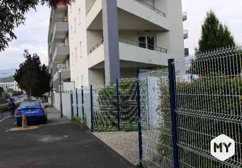Appartement 2 pièces 47 m2 à vendre Clermont-Ferrand 63000 La Glacière, 85 400 €