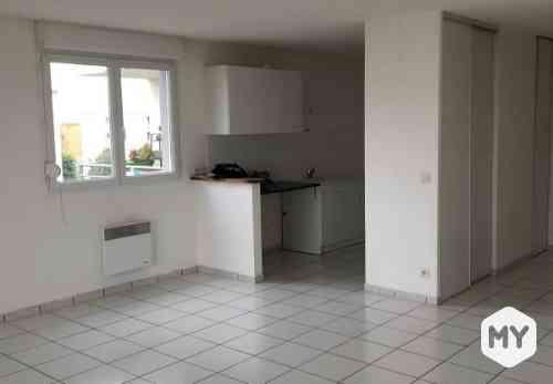 Appartement 3 pièces 65 m2 à vendre Clermont-Ferrand 63000, 133 500 €