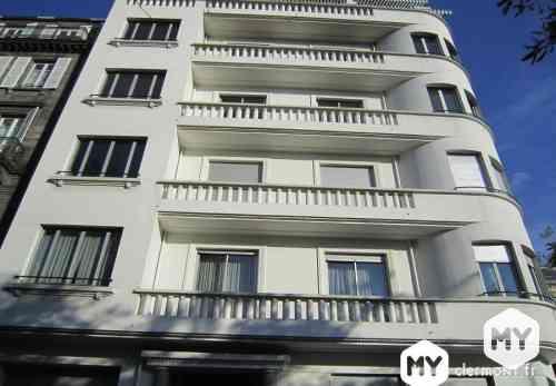 Appartement 5 pièces 172 m2 à louer Clermont-Ferrand 63000, 2 220 €/mois