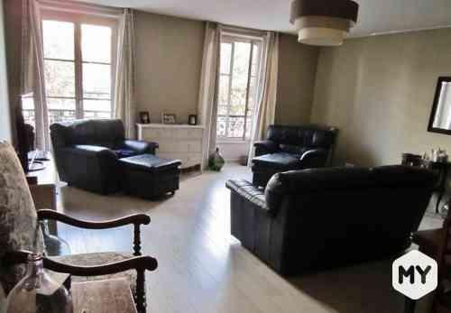 Appartement 3 pièces 95 m2 à louer Clermont-Ferrand 63000 Jaude, 980 €/mois