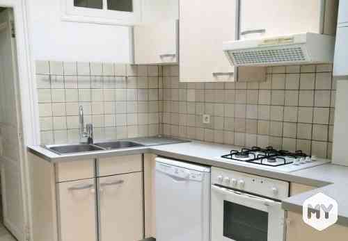 Appartement 3 pièces 78 m2 à louer Clermont-Ferrand 63000 Gaillard, 765 €/mois