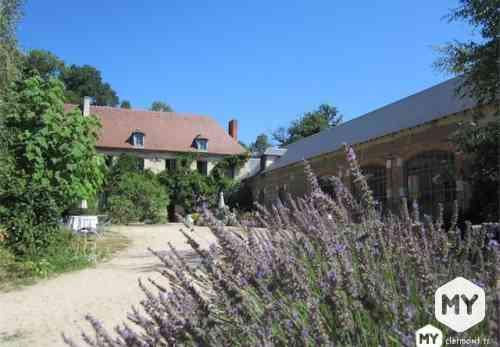 Maison 5 pièces 410 m2 à vendre Vichy , 790 000 €