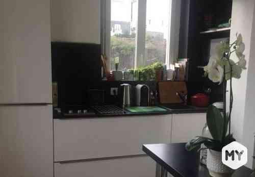 Appartement 1 pièce 42 m2 à louer Chamalières 63400, 510 €/mois