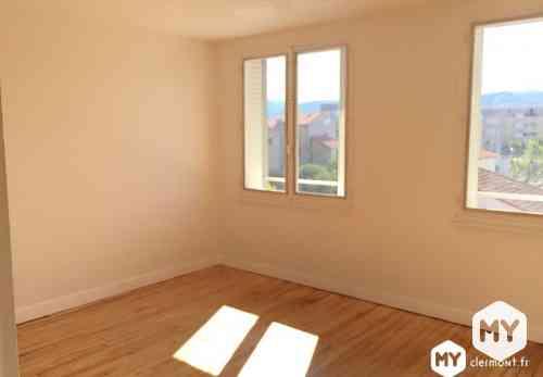 Appartement 3 pièces 58 m2 à vendre Clermont-Ferrand 63000, 89 500 €
