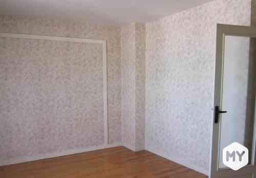 Appartement 3 pièces 61 m2 à louer Clermont-Ferrand 63000 Chanturgue, 565 €/mois