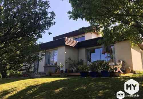 Maison 5 pièces 174 m2 à vendre Billom 63160, 469 000 €