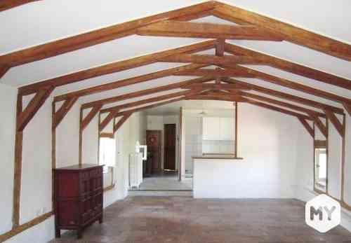 Appartement 2 pièces 85 m2 à louer Saint-Amant-Tallende 63450, 750 €/mois