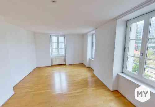 Appartement 2 pièces 57 m2 à louer Clermont-Ferrand 63000 Jaude, 610 €/mois
