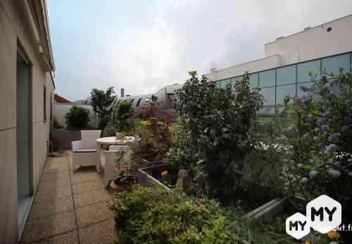 F4 de 85 m2 à vendre à Clermont-Ferrand, 340 000 €