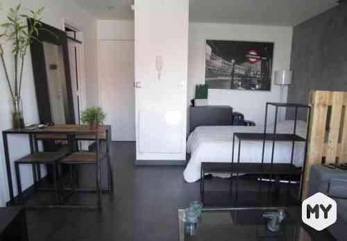 Appartement 1 pièce 30 m2 à louer Chamalières 63400, 495 €/mois