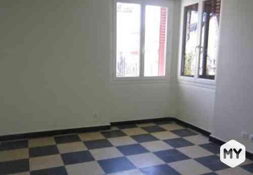 Appartement 2 pièces 43 m2 à louer Clermont-Ferrand 63000 Chanturgue, 550 €/mois