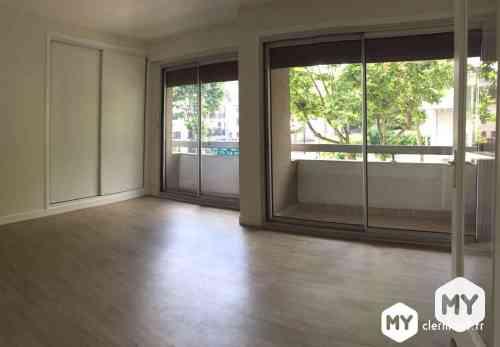 Appartement 1 pièce 34 m2 à vendre Chamalières 63400, 70 000 €