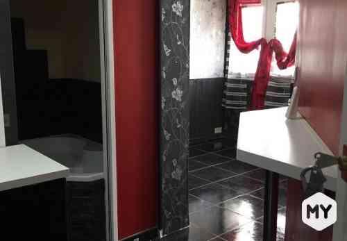 Appartement 1 pièce 16 m2 à vendre Chamalières 63400, 40 000 €