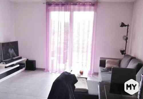 Appartement à louer Gerzat 63360