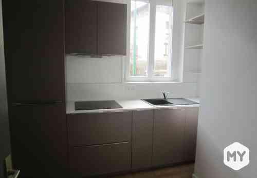 Appartement 2 pièces 48 m2 à louer Chamalières 63400, 545 €/mois