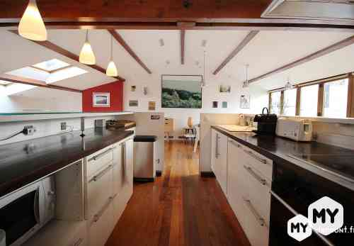 Appartement 4 pièces 110 m2 à vendre Clermont-Ferrand 63000, 513 000 €