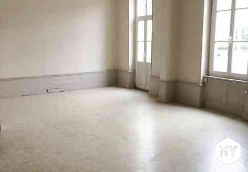 Appartement 3 pièces 78 m2 à louer Clermont-Ferrand 63000 Gaillard, 630 €/mois