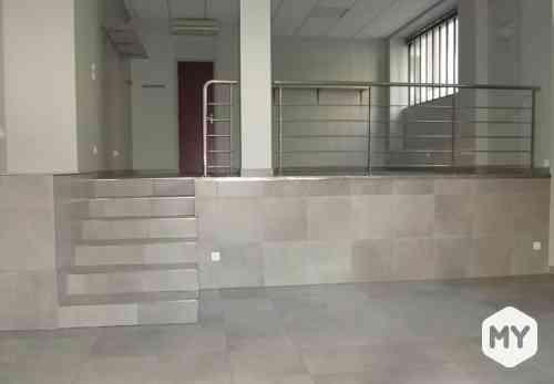 Commercial 2 pièces 54 m2 à louer Clermont-Ferrand 63000 Jaude, 970 €/mois
