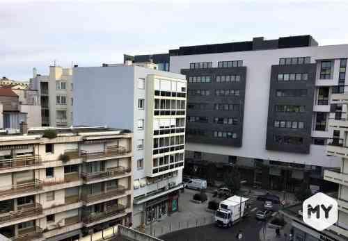 Appartement 2 pièces 57 m2 à louer Clermont-Ferrand 63000 Jaude, 780 €/mois