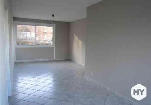 Appartement 4 pièces 70 m2 à louer Chamalières 63400, 830 €/mois