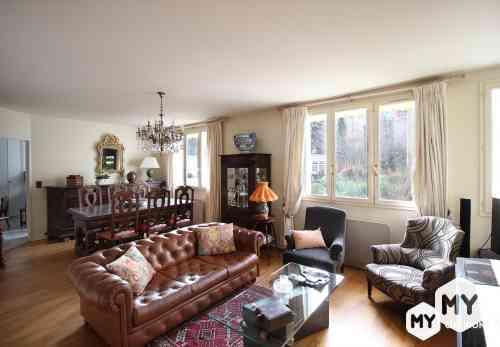 Appartement 5 pièces 146 m2 à vendre Chamalières 63400, 296 000 €