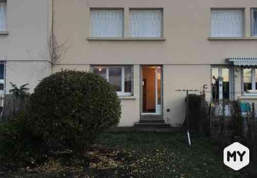 Maison 4 pièces 78 m2 à vendre Gerzat 63360, 155 000 €