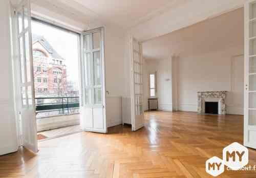 Appartement 4 pièces 121 m2 à vendre Clermont-Ferrand 63000, 315 000 €