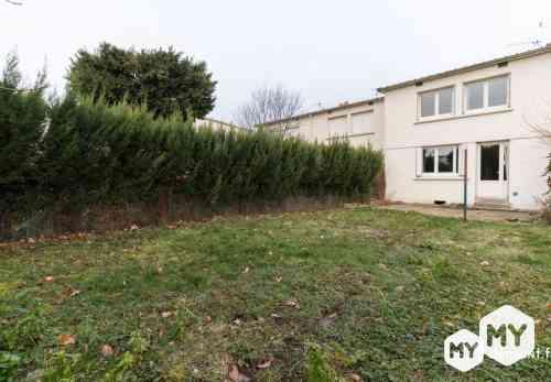 Maison 5 pièces 78 m2 à vendre Gerzat 63360, 138 500 €