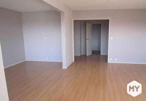 Appartement 3 pièces 92 m2 à louer Chamalières 63400, 1 070 €/mois