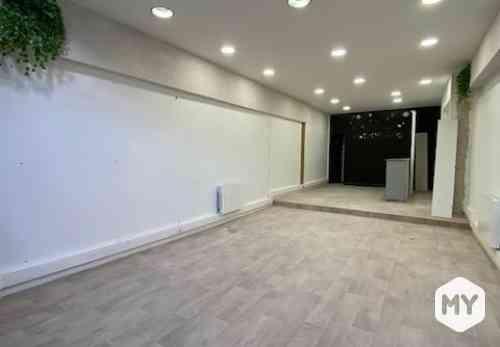Commercial 1 pièce 60 m2 à louer Clermont-Ferrand 63000 Gaillard, 730 €/mois