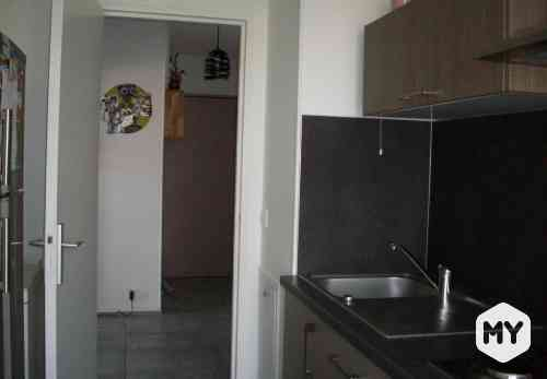 Appartement 2 pièces 50 m2 à vendre Beaumont 63110, 112 000 €