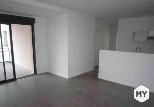 Appartement 3 pièces 67 m2 à louer Clermont-Ferrand 63000 La Gare, 671 €/mois