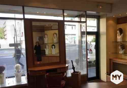 Commercial 2 pièces 50 m2 à louer Clermont-Ferrand 63000 Jaude, 900 €/mois
