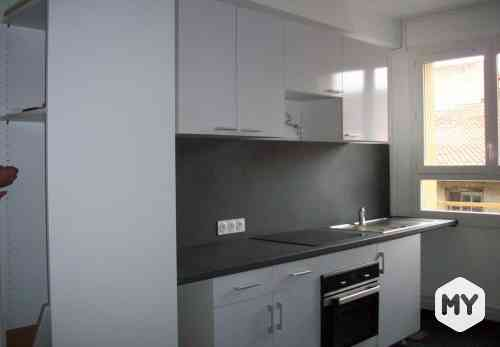 Appartement 3 pièces 56 m2 à vendre Clermont-Ferrand 63000 Montferrand, 118 000 €