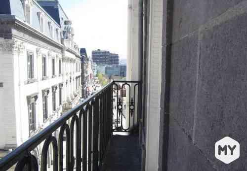 Appartement 3 pièces 65 m2 à louer Clermont-Ferrand 63000 Jaude, 680 €/mois