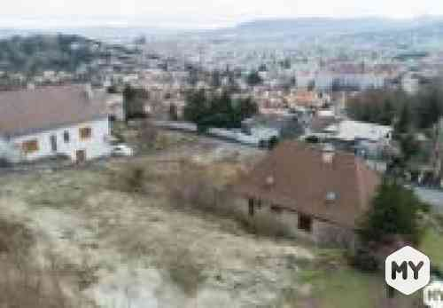 Terrain 635 m2 à vendre CLERMONT FERRAND 63, 222 500 €