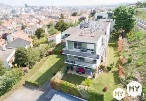 Appartement 62 m2 à vendre Clermont-Ferrand 63000, 245 000 €