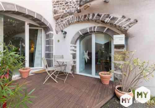 Appartement 5 pièces 90 m2 à vendre Ceyrat 63122, 175 000 €