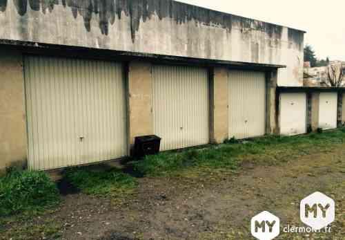 Parking 12 m2 à louer Beaumont 63110, 70 €/mois