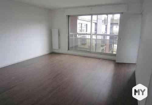 Appartement 2 pièces 58 m2 à louer Clermont-Ferrand 63000 Jaude, 760 €/mois