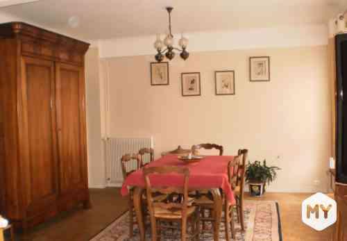 Appartement 4 pièces 68 m2 à vendre Clermont-Ferrand 63000 Pont de Vallières, 135 000 €