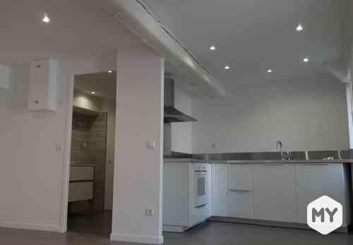 Appartement 2 pièces 39 m2 à vendre Clermont-Ferrand 63000 Place du Champgil, 97 000 €