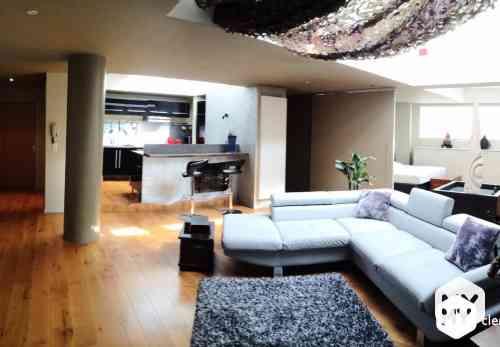 Appartement 1 pièce 92 m2 à vendre Clermont-Ferrand 63000 Jaude, 290 000 €