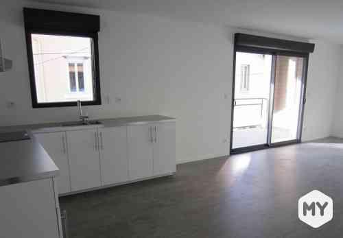 Appartement 3 pièces 75 m2 à louer Clermont-Ferrand 63000 ANATOLE FRANCE, 765 €/mois