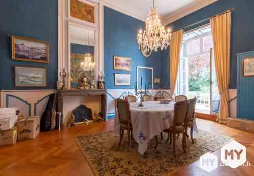 Maison 5 pièces 381 m2 à vendre Billom 63160, 498 500 €