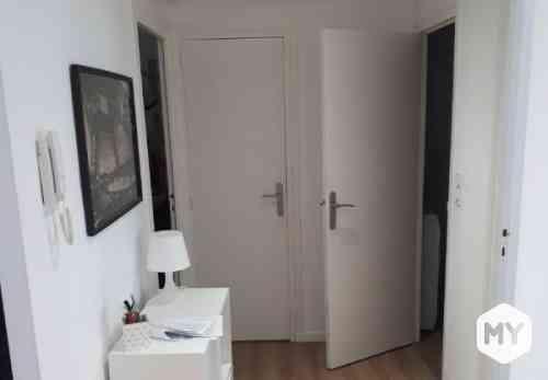 Appartement 3 pièces 69 m2 à louer Clermont-Ferrand 63000, 750 €/mois