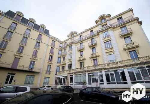 Appartement 4 pièces 106 m2 à vendre Royat 63130, 269 400 €