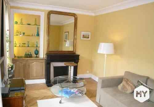 Appartement 2 pièces 65 m2 à louer Clermont-Ferrand 63000, 500 €/mois