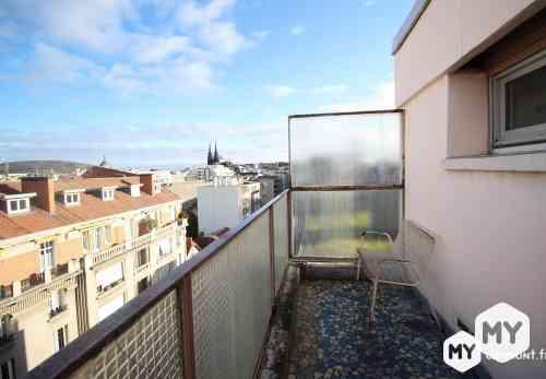 Appartement 2 pièces 45 m2 à vendre Clermont-Ferrand 63000, 159 500 €